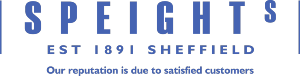 Removal Company in Sheffield - Speights